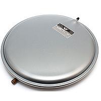 Расширительный бак ZILMET OEM-PRO 8 л 3 bar плоский серый