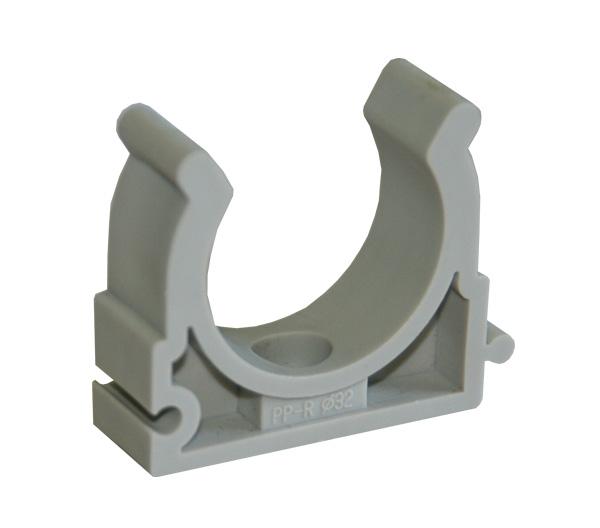 Крепеж SANTAN для PP-R 32 мм
