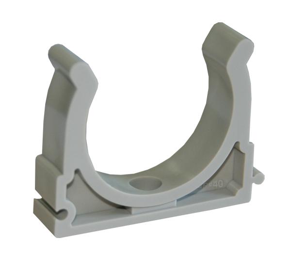 Крепеж SANTAN для PP-R 40 мм