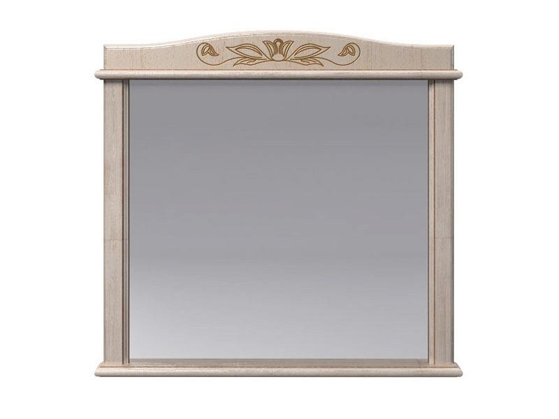 Зеркало AQUARODOS Микелла 100 см (ваниль)
