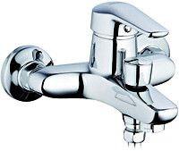 Смеситель для ванны ZEGOR SWZ-А182