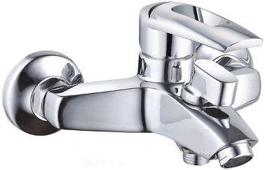 Смеситель для ванны ZEGOR SWF3-A113