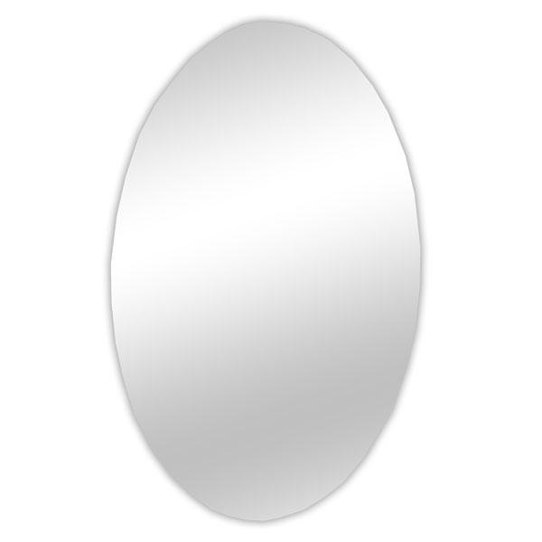 Зеркало Wiangi Овал 500х800