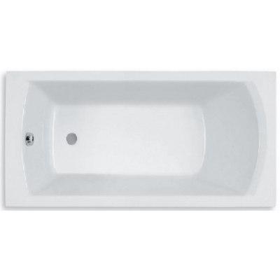 Ванна акриловая ROCA Linea 150х70 с ножками (A24T010000)