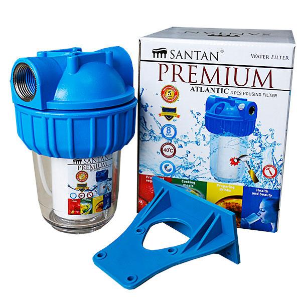 Фильтр для очистки воды SANTAN ATLANTIC 3PS, 1