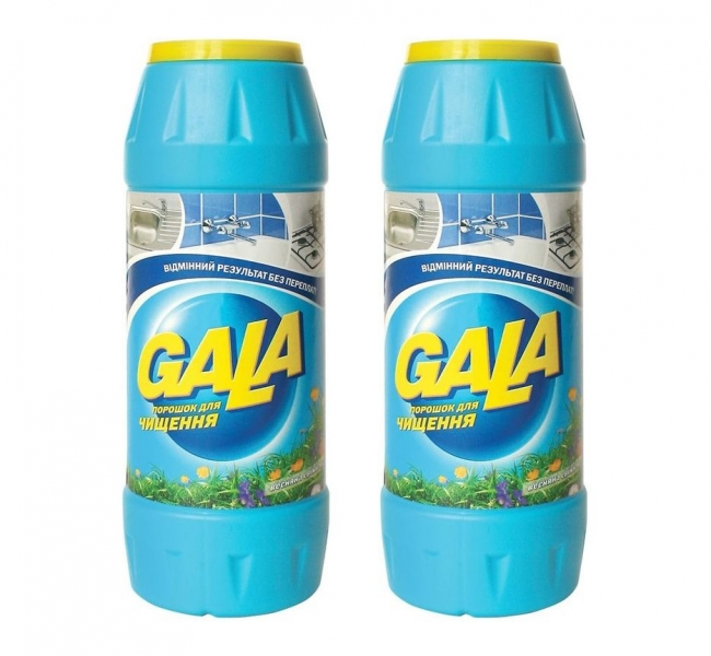 Чистящее средство GALA Весенняя свежесть, 500 мл