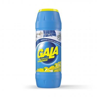 Чистящее средство GALA Лимон, 500 мл