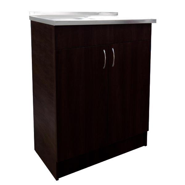 Шкафчик под мойку 60х50 венге