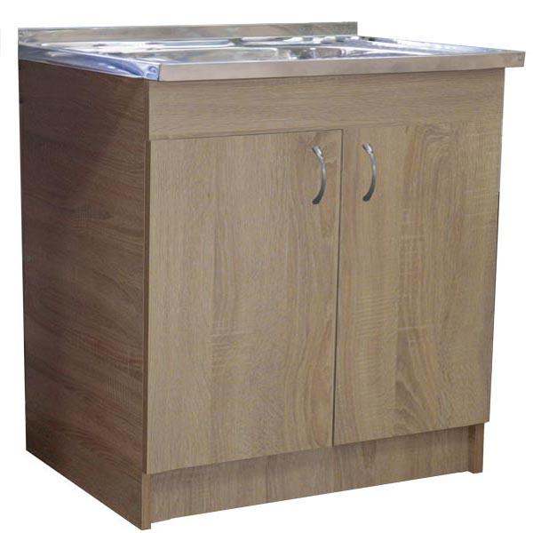 Шкафчик под мойку 80х50 санома