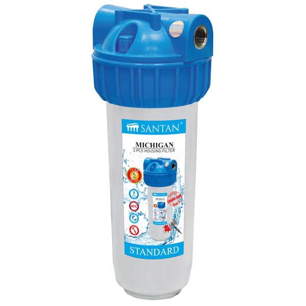 Фильтр для очистки воды SANTAN Michigan 3PS, 1