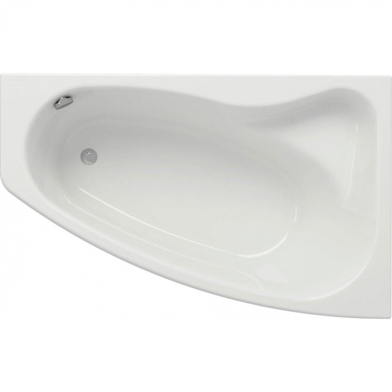 Ванна акриловая CERSANIT SICILIA 160х100 R