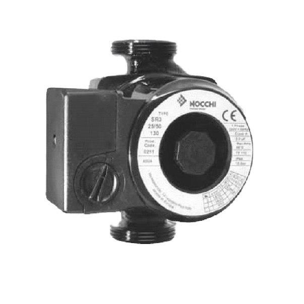 Циркуляционный насос NOCCHI SR 3 25/40 - 130 мм