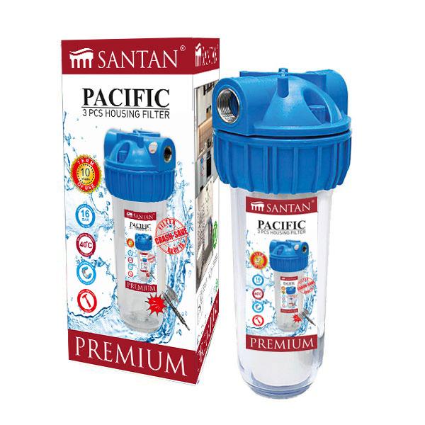 Фильтр для очистки воды SANTAN Pacific 3PS, 1