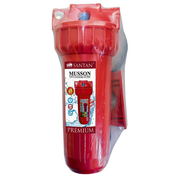 Фильтр для очистки воды SANTAN Musson 3PS, 1