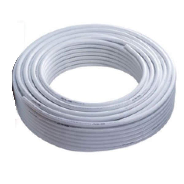 Труба металлопластиковая бесшовная SANTAN 20 х 2,0 мм для воды и отпления