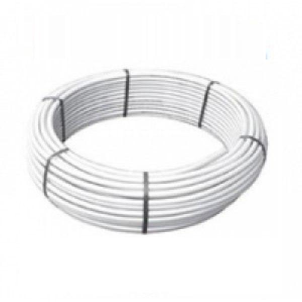 Труба металлопластиковая бесшовная HENCO для воды 16x2,0 мм D (200м)