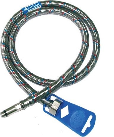 Шланг для воды SANTAN Flex-water М10х1/2
