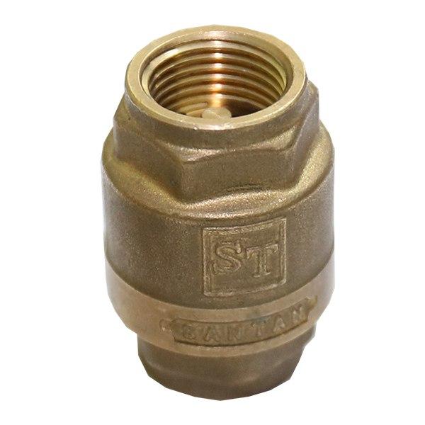 Обратный клапан SANTAN Premium 1/2