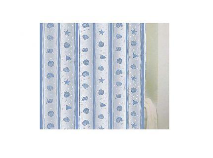 Шторка для ванны BISK SHELL 180х200см (03810)