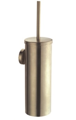 Ершик для унитаза AQUAVITA Bronze KL-441A напольный