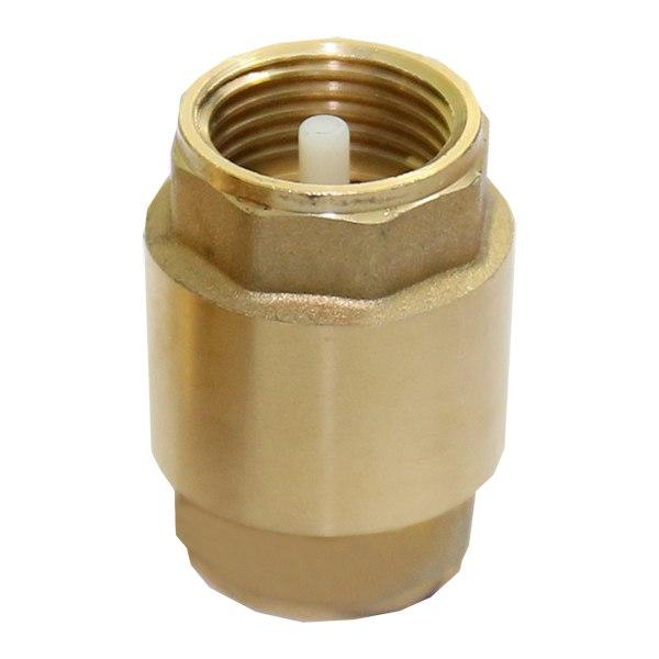 Обратный клапан SANTAN пластиковый шток 1