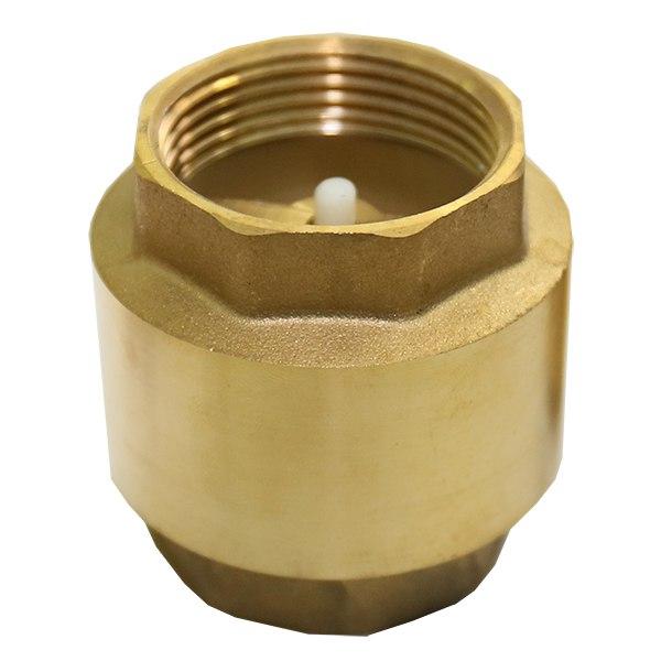 Обратный клапан SANTAN пластиковый шток 3