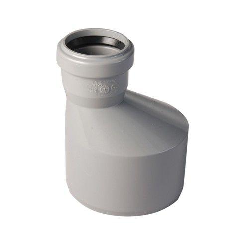 WAVIN Редукция 110х50 мм