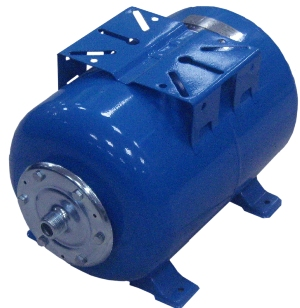 Гидроаккумулятор ZILMET ULTRA-PRO 24 л, 10 bar