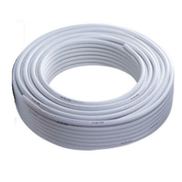 Труба металлопластиковая бесшовная SANTAN 26 х 3,0 мм для воды и отопления