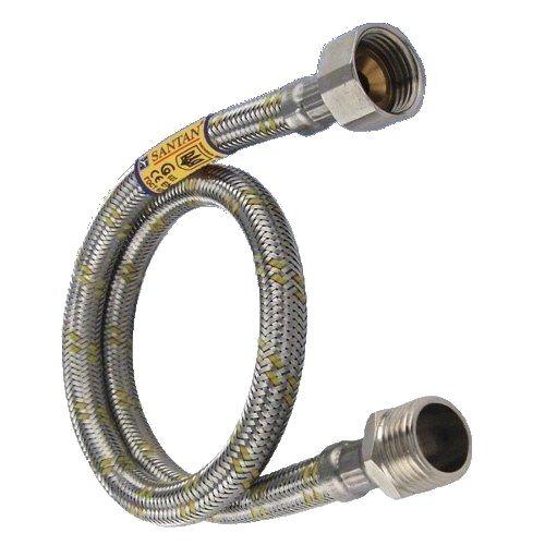 Шланг для газа SANTAN Flex-gas, Г-Ш, 80 см
